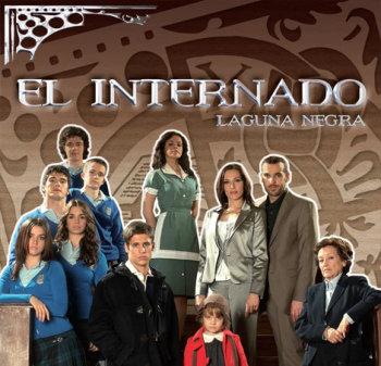"""Nuevos datos de la Cuarta Temporada de """"El Internado""""   ImpulsoAdictivo"""