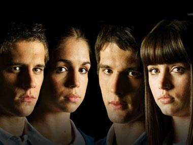 Promos cuarta temporada del Internado | ImpulsoAdictivo