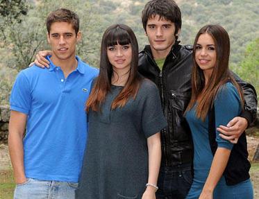 Segundo capítulo íntegro de la cuarta temporada de El Internado ...